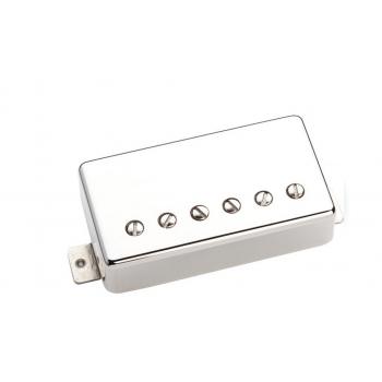 Seymour Duncan SH-16 59 Custom Hybrid Niquel Pastilla para Guitarra Eléctrica