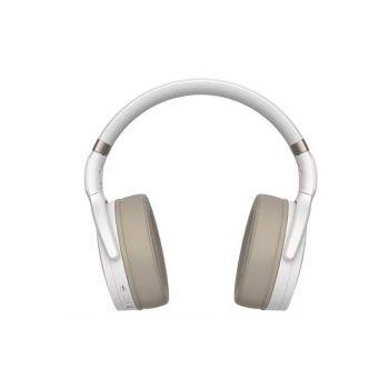 Sennheiser HD450 BT White Auricular Bluetooth Blancos