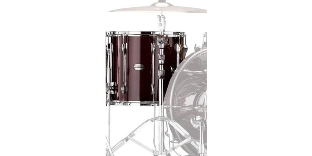 Comprar Yamaha Recording Custom Classic Walnut Floor Tom 14x13 RBF1413WLN