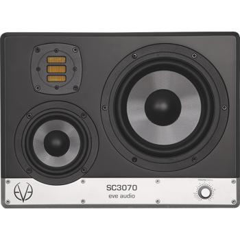 Eve Audio SC3070R Monitor de campo cercano/medio Derecho