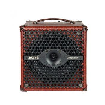 Dv Mark AC801P Combo para Instrumentos Acústicos