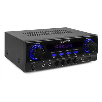 FENTON AV440 Amplificador Karaoke con Reproductor Multimedia 103136