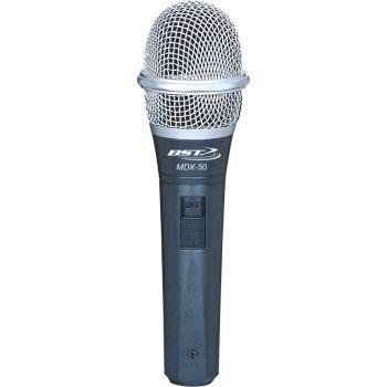 BST MDX50 Micrófono Vocal