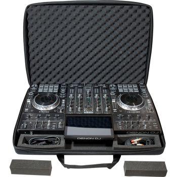 Walkasse W-MCB-PRIME4 Mk2 Maleta DJ para Denon Dj Prime 4