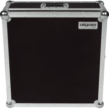 Algam Cases MIXER-12U-15 Flight Case para Consolas mezcladoras 19