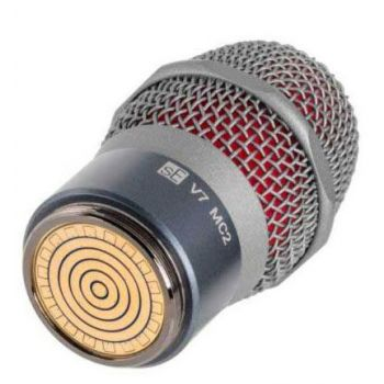 sE Electronics V7 MC2 SENNHEISER GRIS Cápsula para Micrófono Sennheiser