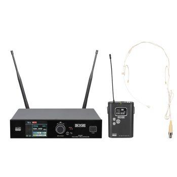 DAP Audio EDGE EBS-1 Wireless Beltpack System Micrófono Inalámbrico