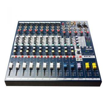 SOUNDCRAFT EFX-8 Mezclador EFX8