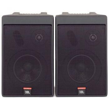 JBL CONTROL 5 Negro Caja acustica Pareja