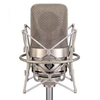 NEUMANN M150 TUBE Microfono Valvulas Omnidireccional