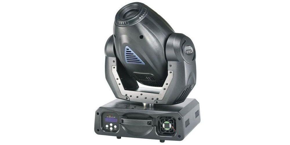 BRITEQ BT250S Cabeza Movil Inteligente 16Canales DMX Ref 4300 OUTLET