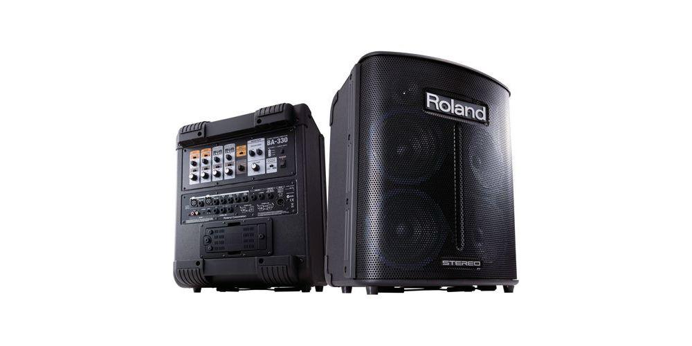 Roland ba 330