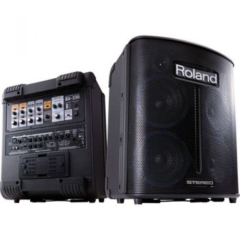 Roland BA 330 Sistema PA