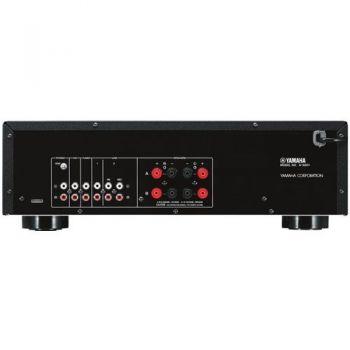 YAMAHA AS 201  Negro Amplificador AS201 65W