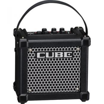 Roland Micro Cube GX Amplificador de Guitarra