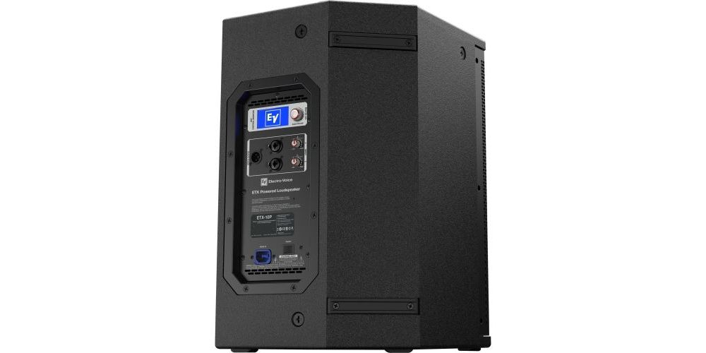 electrovoice etx10p