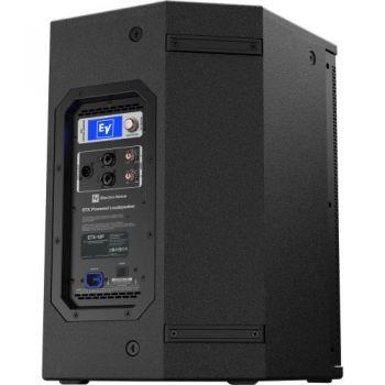 ELECTRO VOICE ETX 12 P Altavoz Amplificado