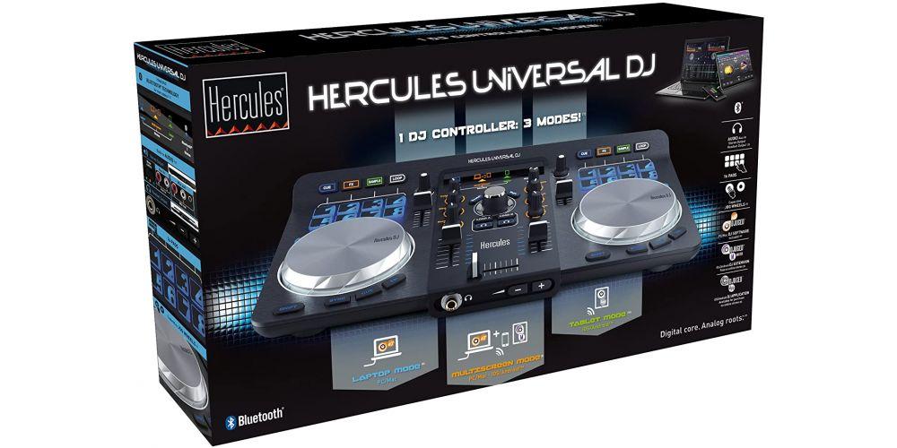 hercules universal dj oferta