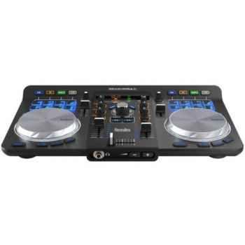 HERCULES UNIVERSAL DJ Controlador