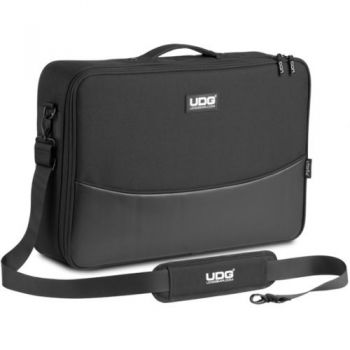 UDG U7101BL Urbanite MIDI Controller Sleeve Medium Black