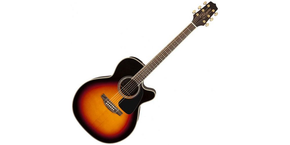 Takamine gn51ce bsb electro acoustic