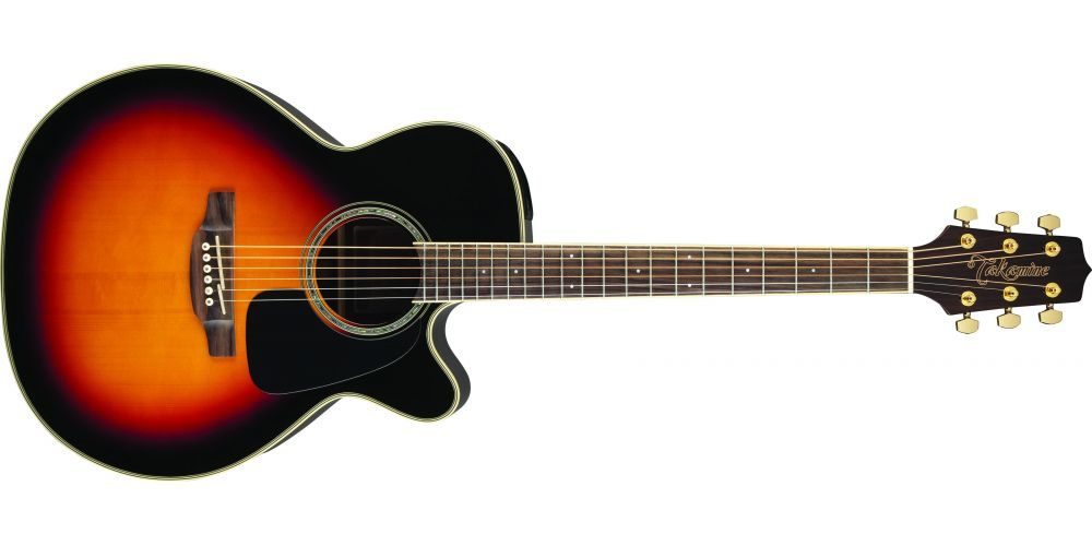 Takamine gn51ce bsb guitarra acustica electrificada