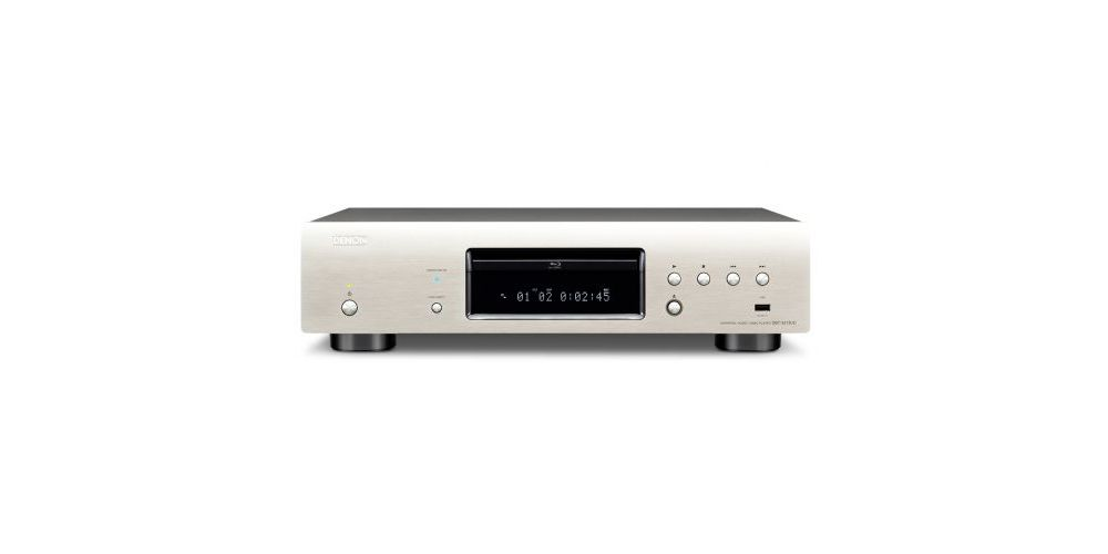 denon db3313 bluray alta gama