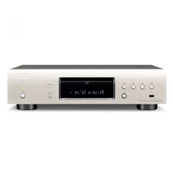 DENON DBT-3313UD SILVER  Reproductor Blu-Ray 3D