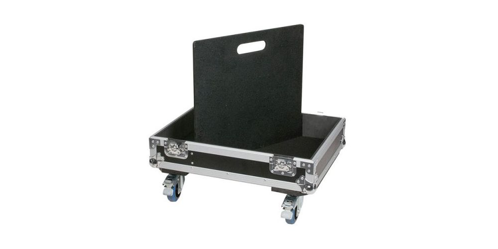 Dap Audio Flightcase 2x Monitores Escenario 12 D7320