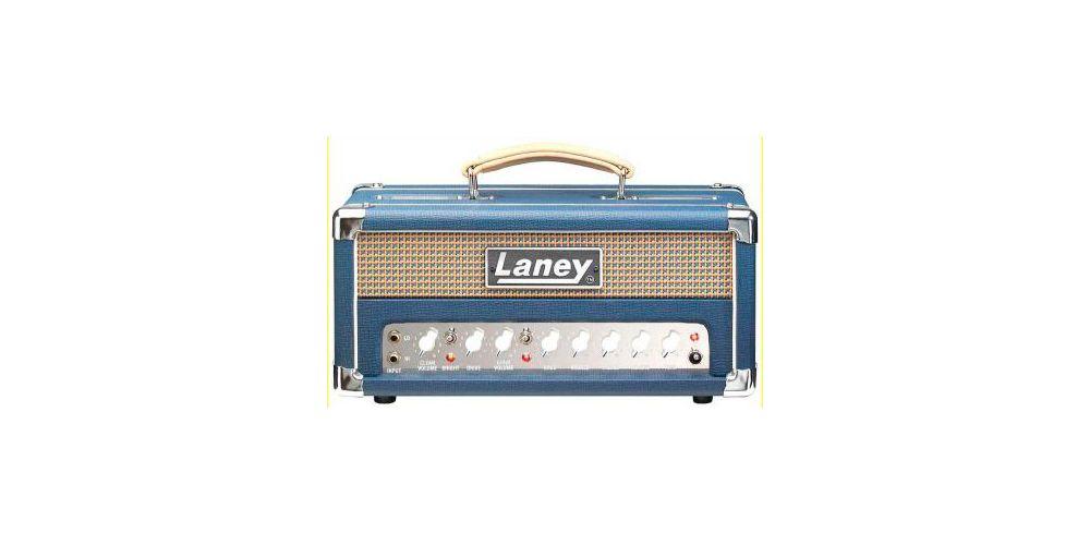Laney L5-STUDIO - cabezal USB - 5W - 2 canales c/reverb