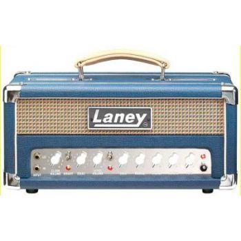 Laney L5-STUDIO Cabezal USB 5W 2 canales con reverb