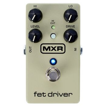 Dunlop MXR M264 Fet Driver