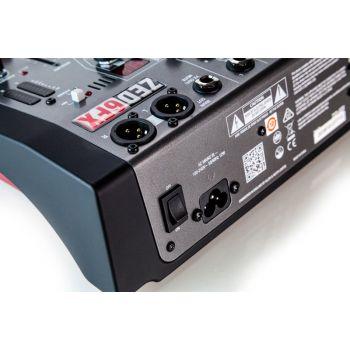 Allen & Heath ZED 6FX Mezclador 6 Canales