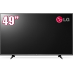 "LG 49UH600V LED 49"" Smart Tv WebOs"