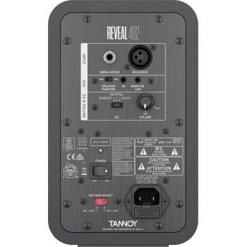 Tannoy Reveal 402 Monitor