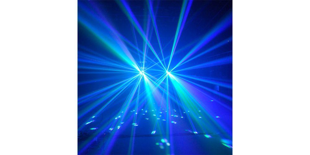 Ibiza Light Led Derby efecto Led