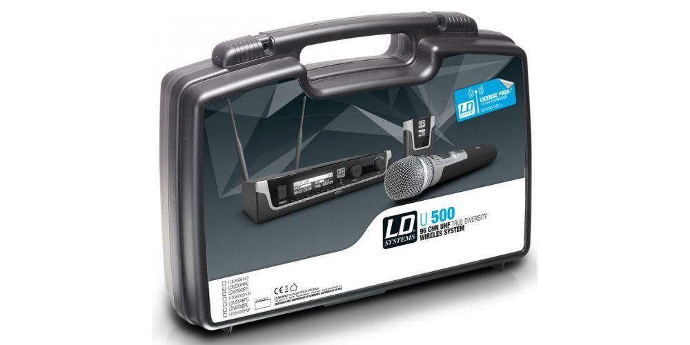 LDsystems U508HHC