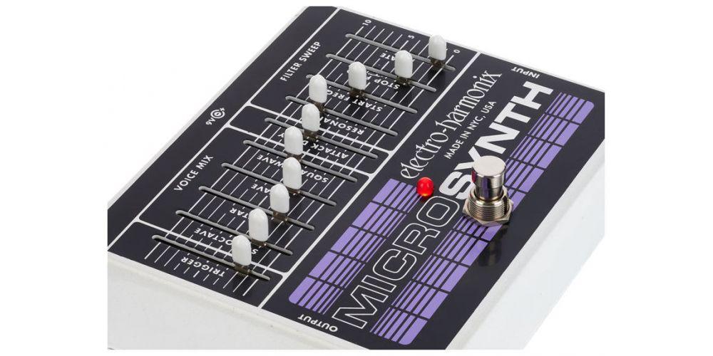 electro harmonix xo microsynth 4