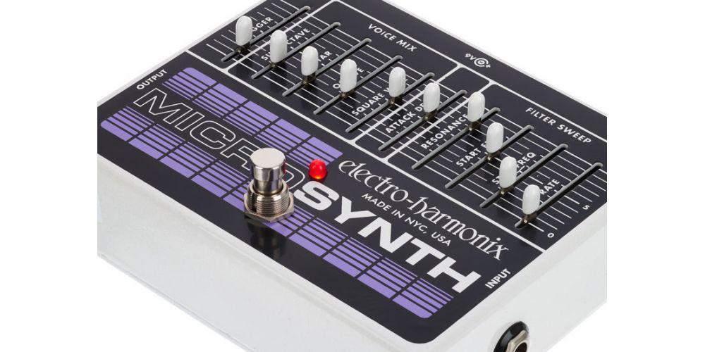 Electro Harmonix Xo Microsynth