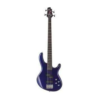 Cort Action Plus LH BK Bajo de 4 cuerdas