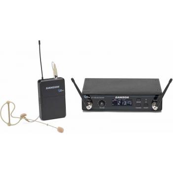 Samson CONCERT 99 SE10 (F) Micrófono Inalámbrico de Diadema