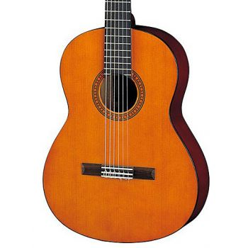 YAMAHA CGS102AII Guitarra Clásica 1/2