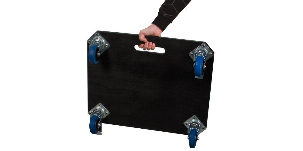 american dj aca wheel board comprar