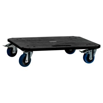 American DJ ACA/Wheel Board Tablero con ruedas