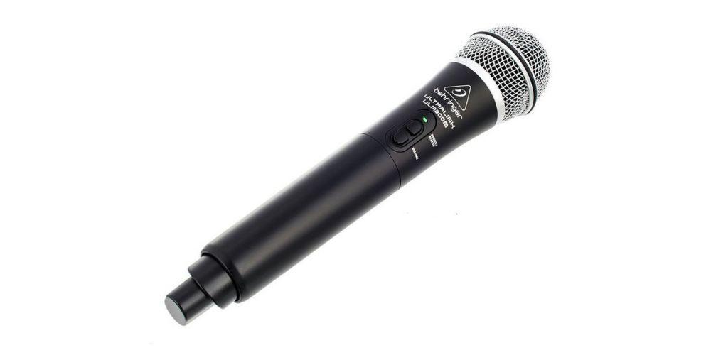 behringer ulm300usb microfono