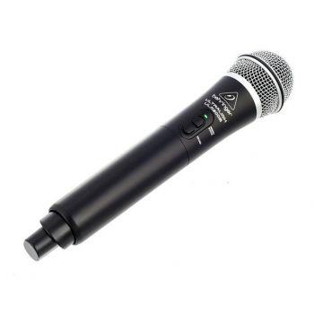 BEHRINGER ULM 300USB Microfono Inalambrico