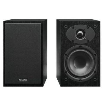 DENON PMA-520BK+DCD520BK+DP29+SCF109