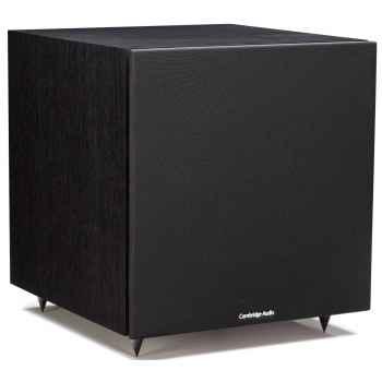 DENON AVR-X520 BK+Cambridge SX50 Walnut Cinema Pack 5.1