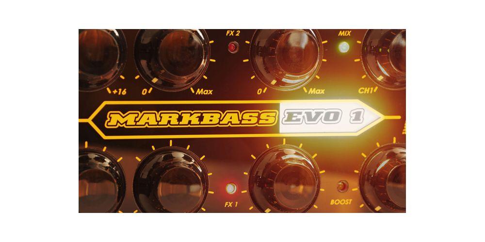 Comprar Markbass Evo 1