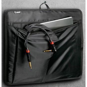Adam Hall AHSB 3 Organizador con cintas elásticas 315 × 215 mm